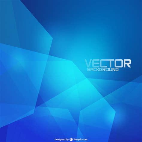 imagenes vectores azul gratis fondo azul con formas transparentes descargar vectores