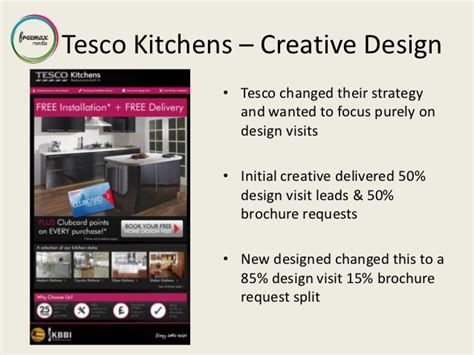tesco layout strategy how to build a successful e mail marketing caign