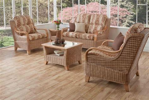 small wicker conservatory sofa sersley conservatory furniture daro furniture
