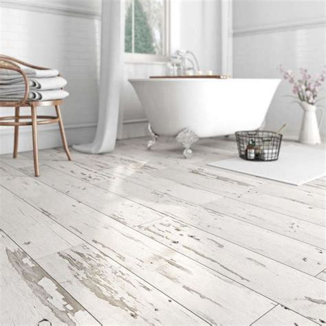 vinyl bathroom flooring ideas 29 vinyl flooring ideas with pros and cons digsdigs