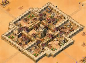 Age of empires castle siege defensive strategies microsoft studios