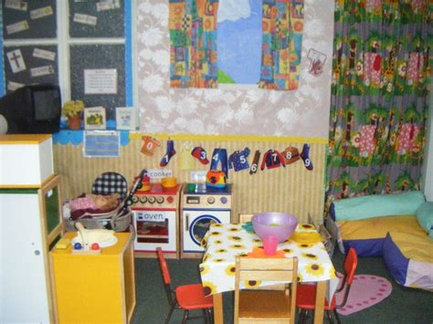 home corner play area classroom display photo photo