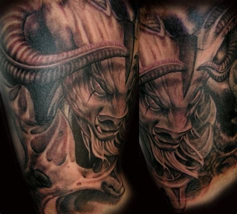 minotaur tattoo minotaur images cool tattoos