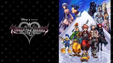 Ps4 Kingdom Hearts Hd 2 8 Chapter Prologue kingdom hearts hd 2 8 chapter prologue review ps4