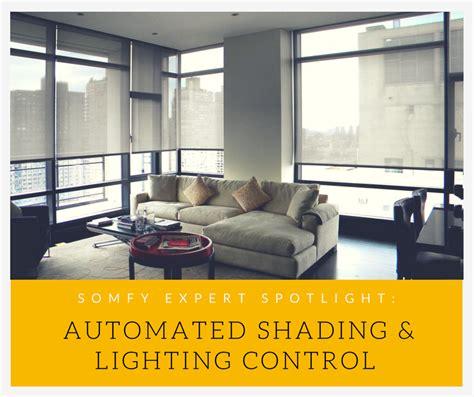 Expert Spotlight Automated Shading Lighting Control