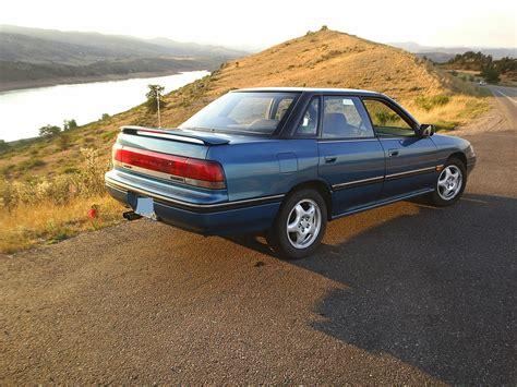 Subaru Legacy 1994 by 1994 Subaru Legacy Pictures Cargurus