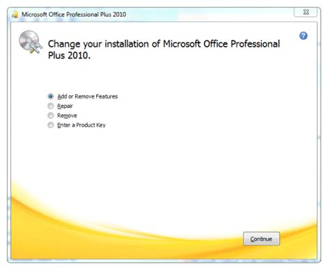Microsoft Office Professional Plus 2010 by Overcoming Office 2010 Starter Purchase Problems Ghacks