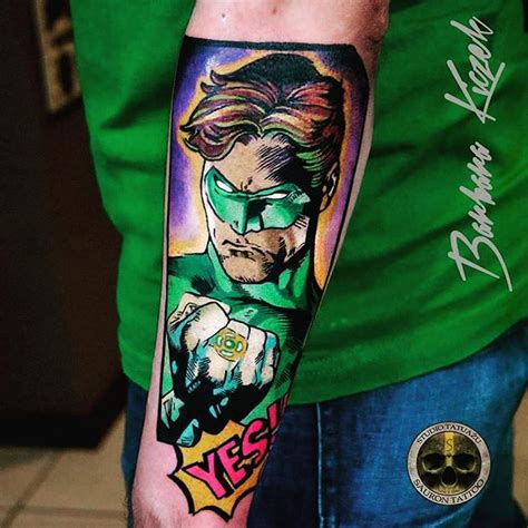 tattoo dc instagram marvel vs dc tattoos who will win the tattoo book