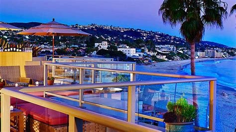 roof top bar laguna beach nightlife rooftop laguna beach laguna beach jetsetreport
