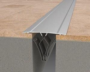 coprigiunto per pavimenti coprigiunti di dilatazione couvraneuf 174 per facciate esterne