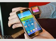 Samsung Galaxy S5 preview: simpler in some ways, more ... Galaxy S5 Sprint Model
