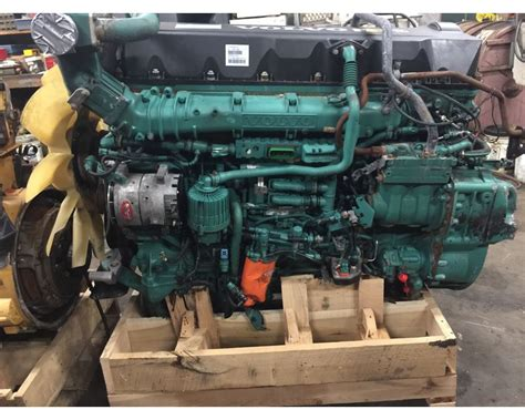 volvo truck engines for sale 2011 volvo d13 engine for sale 369 000 palmyra