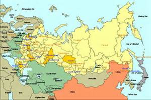 former soviet union map like success