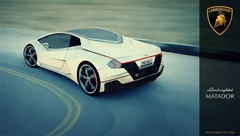 Spion Mobil Lamborghini lamborghini matador gantikan aventador