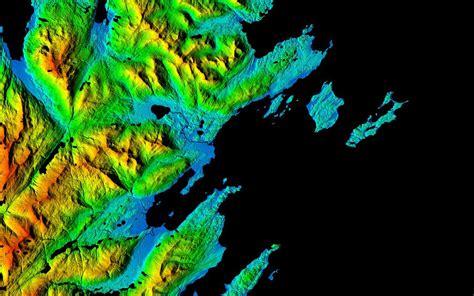 best satellite map 3d satellite maps of alaska revealed travel