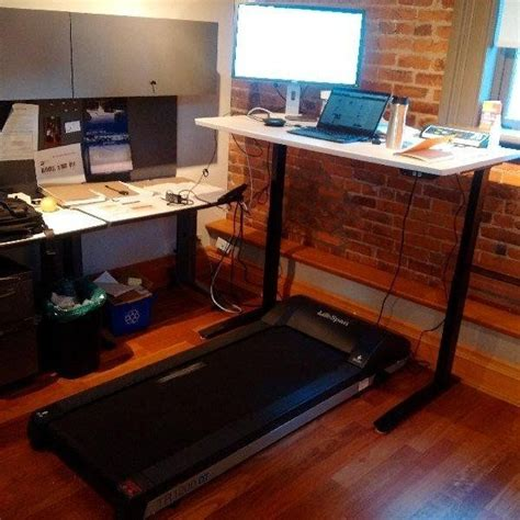 Lifespan Tr1200 Dt3 Standing Desk Treadmill by 17 Best Images About Office Ideas On