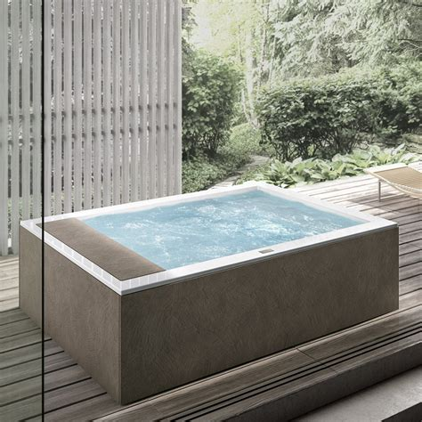 vasca da bagno hafro vasca idromassaggio minerva di hafro geromin una nuova