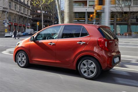 Kia In Orange County New Kia Picanto 2017 Review Pictures Auto Express