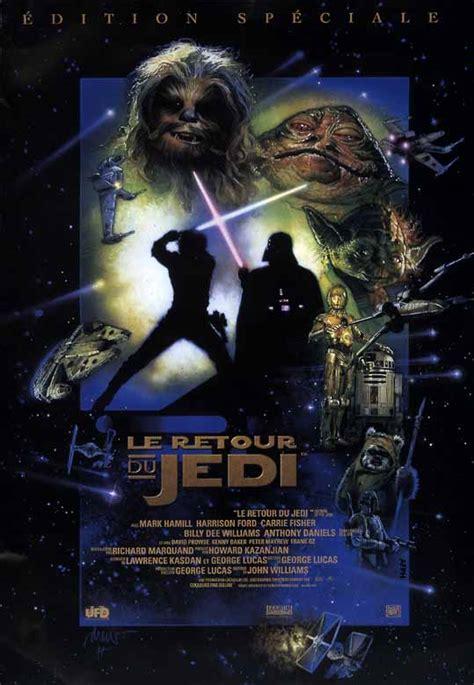se filmer star wars episode vi return of the jedi gratis star wars episode 6 le retour du jedi la critique du