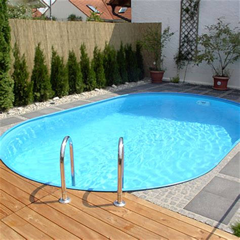 Pool 3x4 Meter by Kunststoff Oval Pool 3x4 M H 246 He 1 2 M Eshop Bazeny Cz