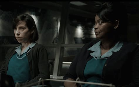 movie showtimes the shape of water by sally hawkins interview octavia spencer on playing an empowered woman in the shape of water awards daily