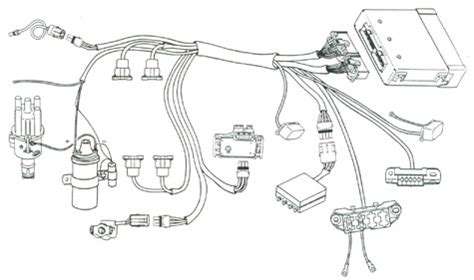 porsche 914 fuel injection wiring diagram get free image