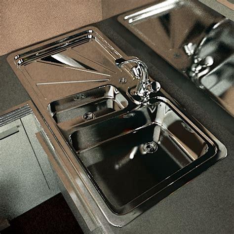 the kitchen sink 3d models free download