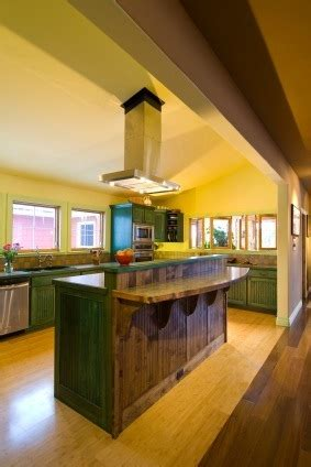 yellow kitchen color schemes kitchen yellow walls green brown cabinetsmodern country