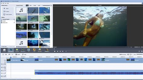tutorial edit vscom avs video editor review and tutorial youtube