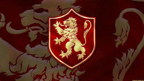 house lannister house sigils magnaen lannister sigil wallpaper