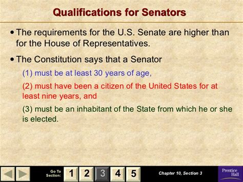 chapter 10 section 2 the house of representatives chapter 10 section 2 the house of representatives 28