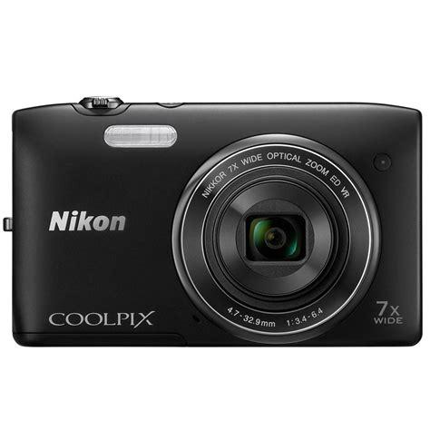nikon compact reviews nikon coolpix s3500 compact review