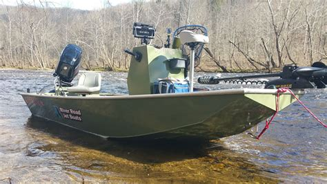 bullet proof boats mike watson lucky13