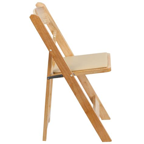 Pantyliner Nat H Best Product hercules series wood folding chair with vinyl