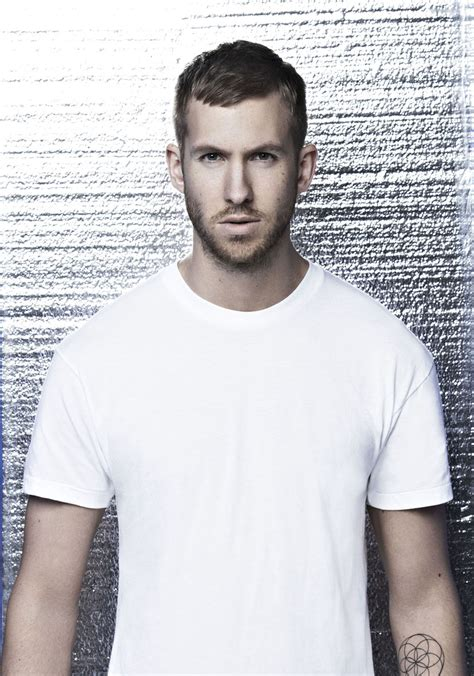 calvin haris calvin harris hospitalized after car accident electric 94 9