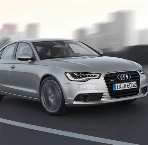 Audi A6 Gebrauchtwagen Test by Primus Unter Den Premiumlimousinen Gebrauchtwagen Check