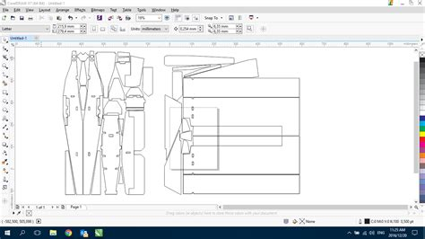 line thickness coreldraw x7 duplicate lines and macro s coreldraw x7 coreldraw