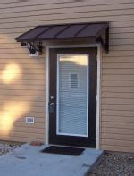 25 best front door awning ideas on metal