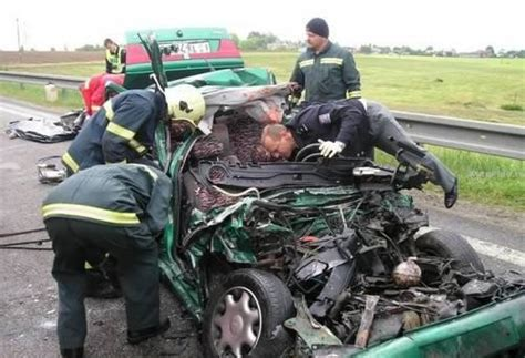 imagenes impresionantes de accidentes imagenes de accidentes automovilisticos taringa