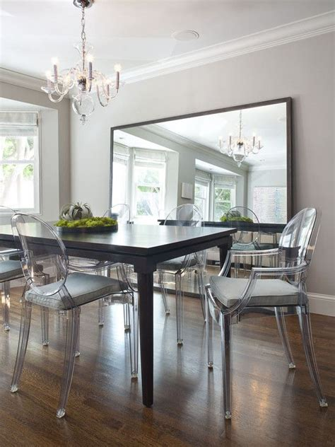 Ghost Furniture Dinner For One by 25 Best Ideas About Ghost Chairs On Acrylic