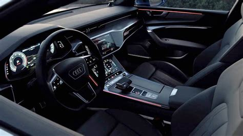 new line upholstery audi s7 sportback interior www pixshark com images