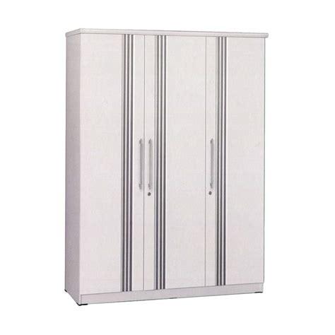 Lemari Graver 3 Pintu jual fcenter lemari pakaian 3 pintu lp 2597 silver