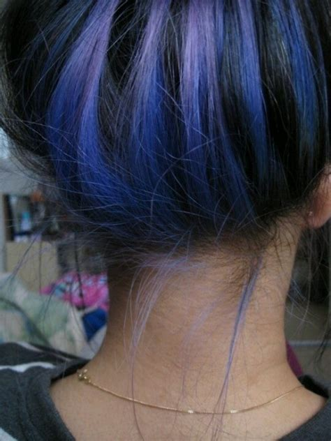 periwinkle hair highlights 17 best images about periwinkle on pinterest periwinkle