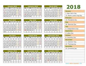 Calendar 2018 With Holidays Malta Printable 2018 Calendar