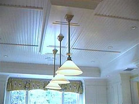cost of beadboard ceiling kitchen makeover on a tight budget homejelly