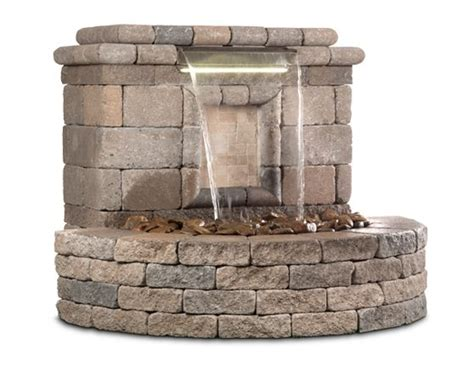 general shale fireplace kit 1000 images about outdoor living with brick on