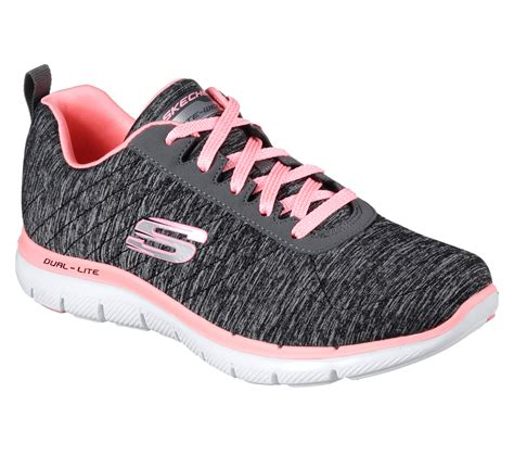 Skechers Flex Appeal skechers flex appeal cupofmusic de