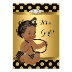 pearl baby shower invitations announcements zazzle