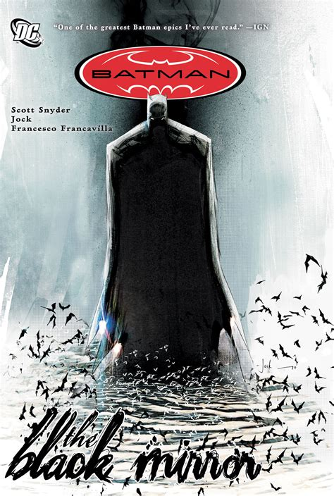 light week try nemo of batman the black
