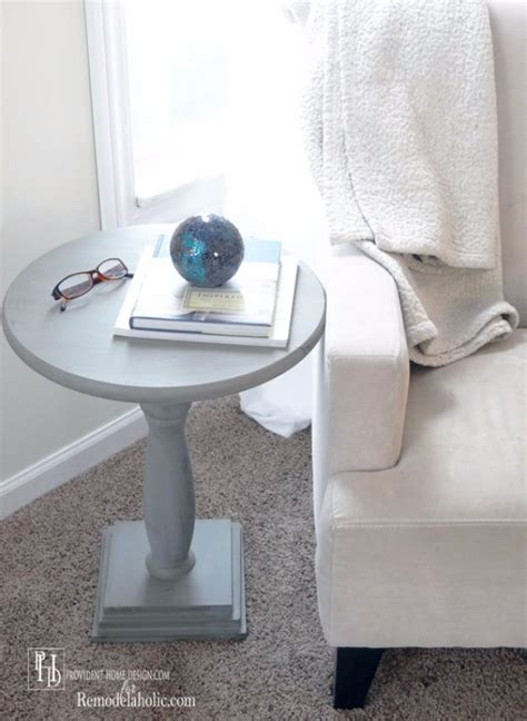 Diy Bedroom End Table 31 Diy End Tables Page 2 Of 4 Diy